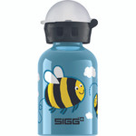 Sigg Water Bottle Bumble Bee (6 Pack) .3 Liter