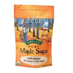 Coombs Family Farms Organic Pure Maple Sugar (6x6/6 Oz)