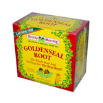 Breezy Morning Teas Goldenseal Root Caffeine Free (1x16 Bags)