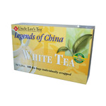 Uncle Lee's Legends of China White Tea (1x100 Tea Bags)