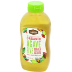 Madhava Agave Five, 5 Calorie Sweetner (6x16 OZ)