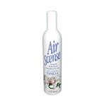 Air Scense Air Freshener Vanilla (4x 7 Oz)