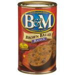 B&M Brown Brd W/Raisins (12x16OZ )