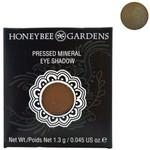 Honeybee Gardens Eye Shadow Pressed Mineral CocoLoco 1.3 g (1 Case)