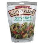 Chatham Village Garden Herb Croutons (12x5 Oz)
