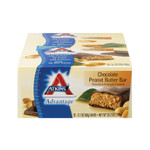 Atkins Advantage Bar Chocolate Peanut Butter (12x 2.1 Oz)