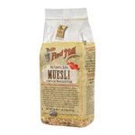Bob's Red Mill Cereal Muesli (1x25LB )