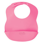 Bornfree Bibbity Bib Pink (1 Count)