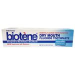 Biotene Dental Toothpaste Dry Mouth Original Fresh Mint (1x4.3 Oz)