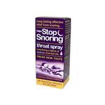 Essential Health Helps Stop Snoring Throat Spray (1x2 fl Oz)