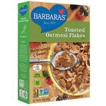Barbara's Bakery Toasted Oatmeal Flakes (6x14 Oz)