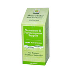 At Last Naturals Meno-Herbs with Red Clover (1x90 Tablets)