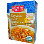 Arrowhead Mills Maple Buckwheat Flakes (12x12 Oz)