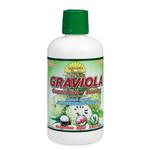 Dynamic Health Graviola Guanabana-Soursop Extract Superfruit Juice Blend 32 Oz