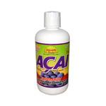 Dynamic Health Acia Plus Superfruit Antioxidant Supplement (32 fl Oz)