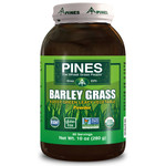 Pines International Barley Grass Powder 10 Oz