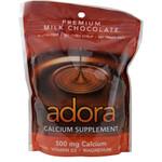 Adora Calcium Supplement Disk Organic Milk Chocolate (12x30 ct)