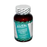 Alta Health Products Potassium Chloride Plus Silica (100 Capsules)