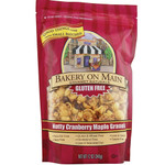 Bakery On Main Nutty Cranberry Granola Gluten Free (3x12 Oz)