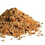 Golden Temple Natural Apple Cinnamon L Granola (1x25lb)