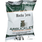 Arbuckles' Coffee Mocha Java 1.3 oz Case of 10