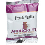 Arbuckles' Coffee French Vanilla 1.3 oz Case of 10