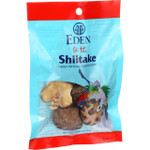 Eden Foods Shiitake Mushrooms Whole Dried .88 oz