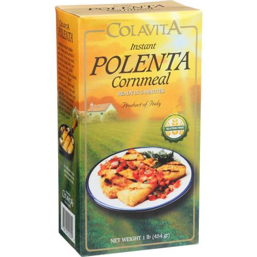 Colavita Polenta Cornmeal 16 oz
