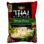 Thai Kitchen Instant Rice Noodle Soup Spring Onione Mild 1.6 oz Case of 6