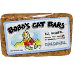Bobo's Oat Bars Bites, Original, GF (6x5x1.3 OZ)
