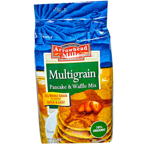 Arrowhead Mills Multi Pancake Mix (6x5LB )