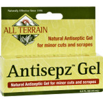 All Terrain Antisepz Gel .5 oz