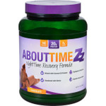 About Time Zz Nighttime Recovery Chocolate 2 lb