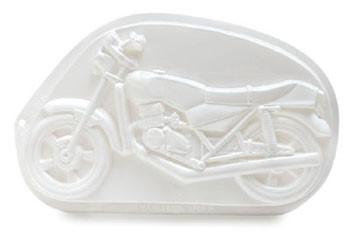 CK Products Motorcycle (8 X 14) Pantastic Cake Baking Pans