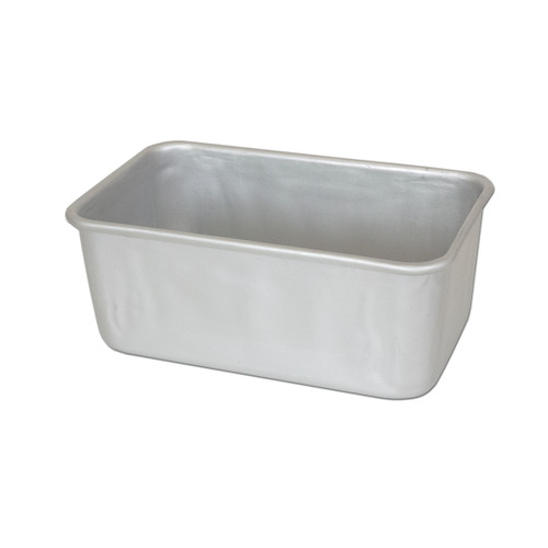 """Fat Daddio's Bread pans oblong 6 3/8"""" x 3 3/4"""" x 2 3/4"""" Box of 6"""