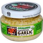 Emperor's Kitchen Chopped Garlic (12x4.5 Oz)