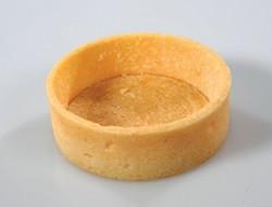 DGF Royal Small Round Sweet Tart Shell (60 EA)