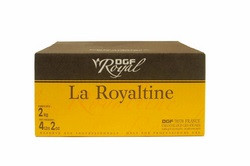 DGF Royal Royaltine Crushed Biscuits (Feuilletine) (4.4 LB)