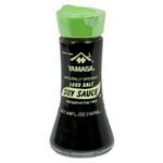 Yamasa Sauce Soy Low Salt (12x5Oz)