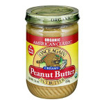 American Classics Smooth Peanut Butter (12x16 Oz)