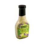 Annie's Naturals Lemon & Chive Dressing Vinegar Free (6x8 Oz)