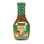 Annie's Naturals Oil & Vinegar Dressing (6x8 Oz)