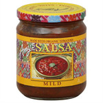Amy's Kitchen Mild Salsa (6x14.7 Oz)