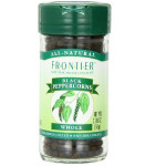 Frontier Herb Whole Black Peppercorns (1x2.08 Oz)