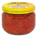 Cento Sliced Pimentos (12x4 Oz)