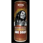 Marley's One Drp Mcha Cof (12x11OZ )