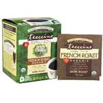 Teeccino French Roast Ssrv (6x10BAG )