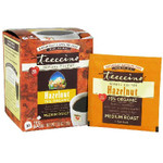 Teeccino Hazelnut Ssrv (6x10BAG )