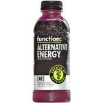 Function Drinks Alternative Energy Acai Grape (12x16.9 Oz)