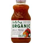 Santa Cruz Organics Apricot Mango (12x32OZ )